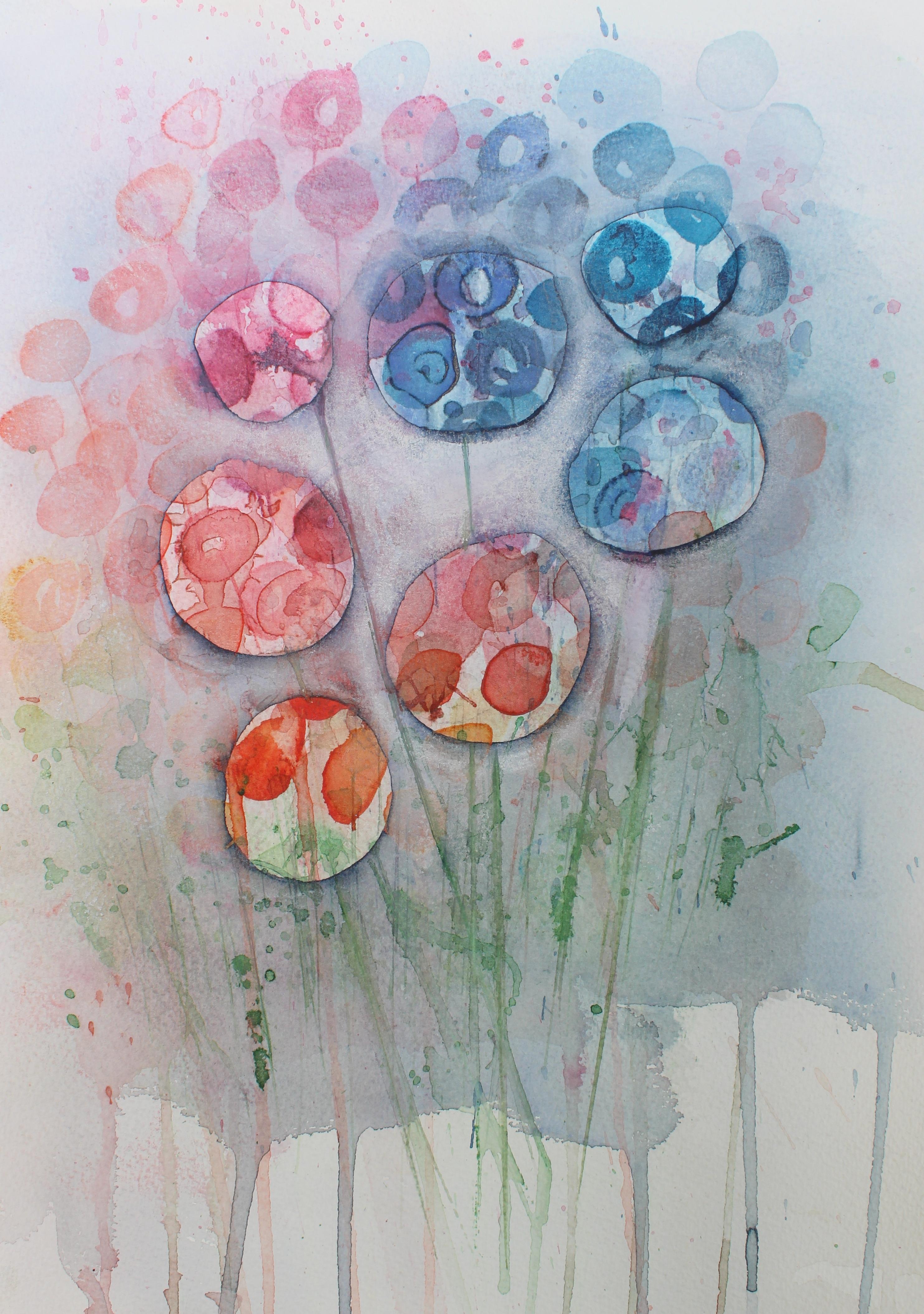 Jude Fenton Art  - A112